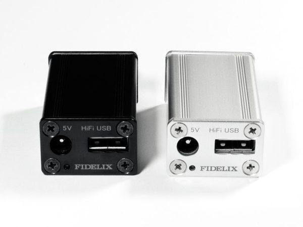 FL-HiFiUSB-zn:HiFi-USBノイズフィルター:FIDELIX 2