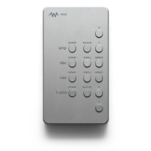 WaversaSystems WminiRemote