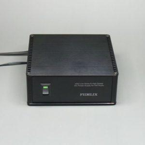 オーディオ用超低ノイズACアダプター電源 FIDELIX FL-AC-zn
