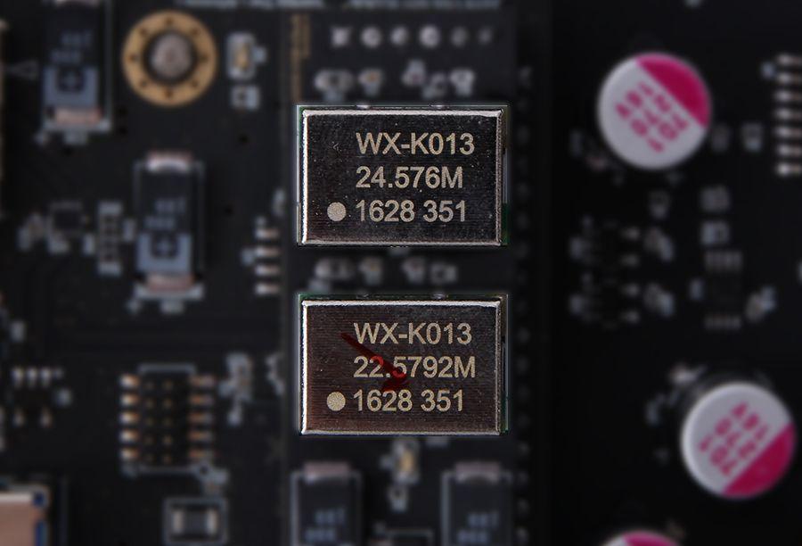X6-DAC-femto FemtoClock