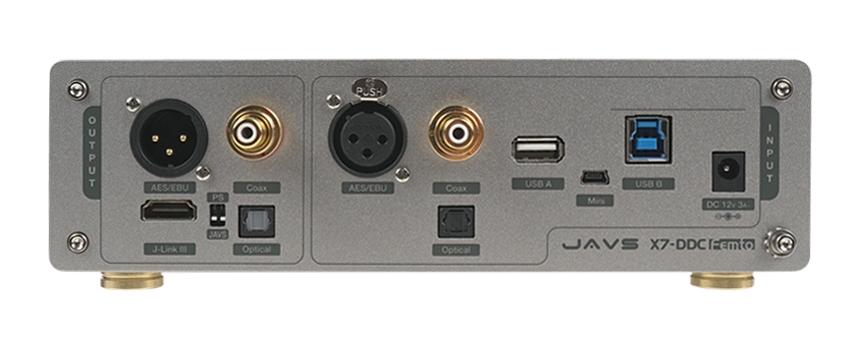 JAVSX7-DDC-Femto-Gray