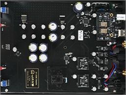 Femtoリクロック式アップサンプリングDDコンバーター/JAVS X7-DDC-Femto 2