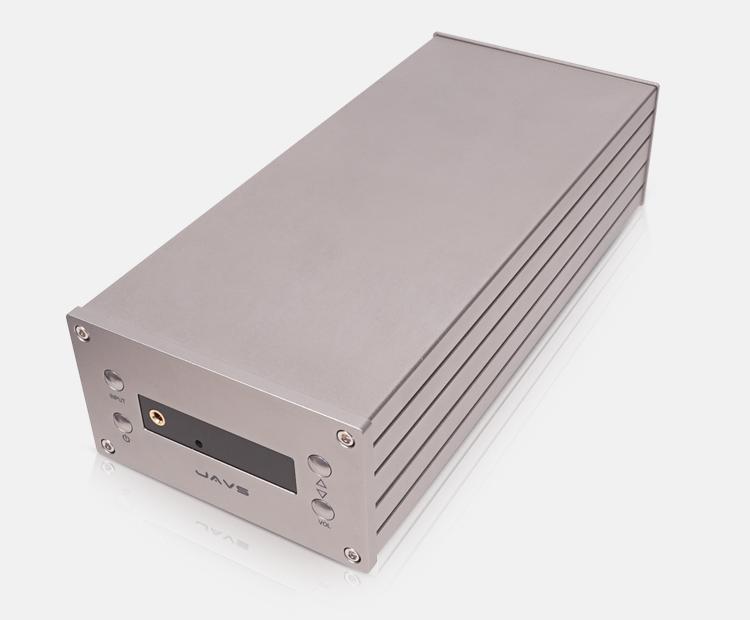 JAVS-X5-DAC-Femto