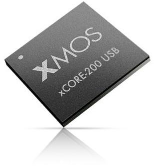 ヘッドフォンアンプ搭載フェムトクロックDAコンバーター JAVS X5-DAC-Femto 5
