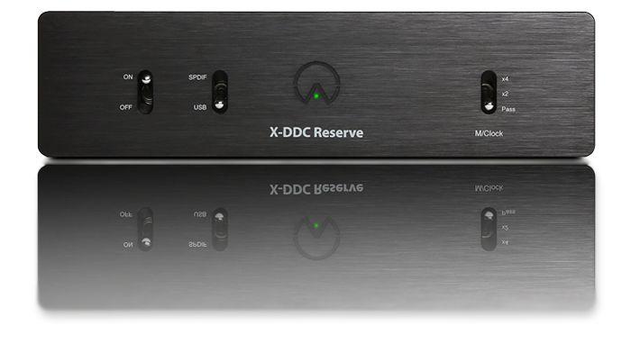 JAVS X-DDC-reserve 2