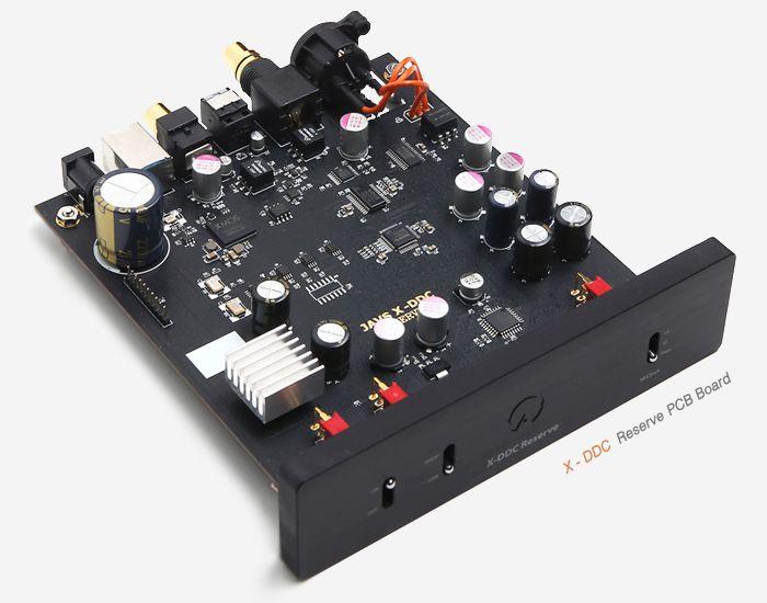 JAVS X-DDC-reserve 10
