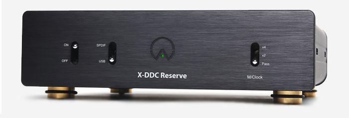 JAVS X-DDC-reserve 7