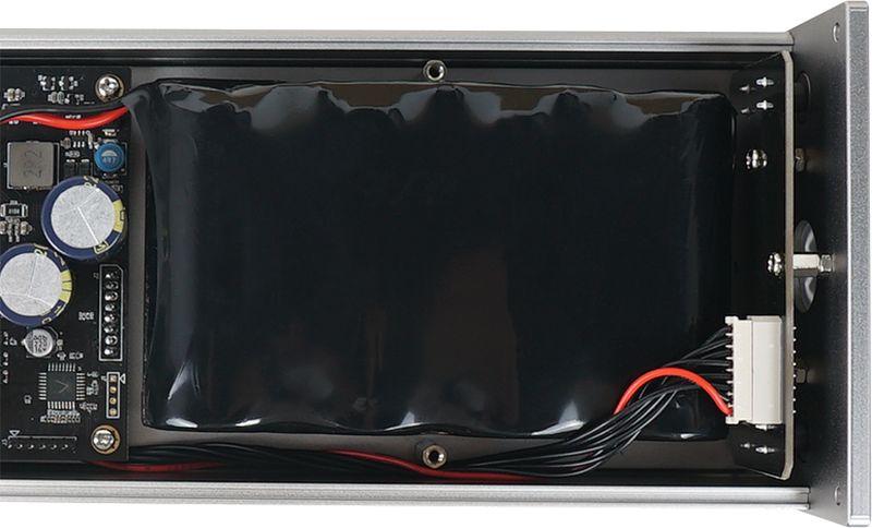 JAVS Clean-Power-LT battery