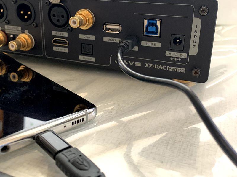スマートフォンでハイレゾUSBオーディオ「高音質ファイル=高音質化ではない」3つの理由
