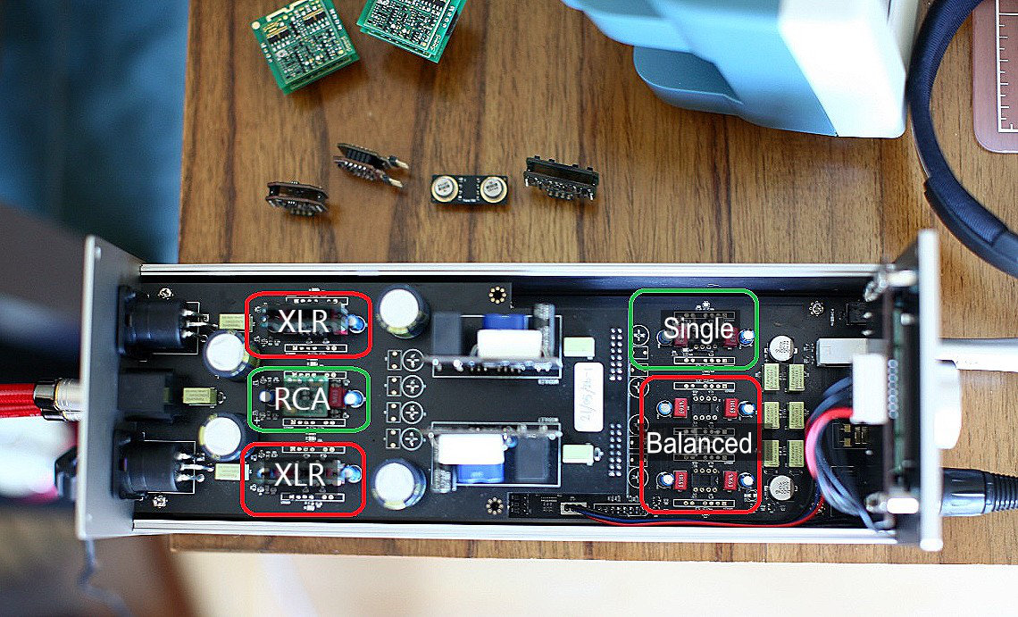 JAVS X5-HPA